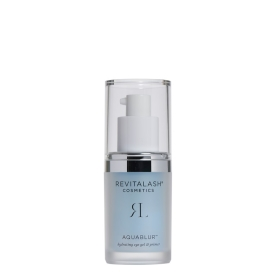 RevitaLash AQUABLUR Hydrating Eye Gel & Primer 15ml